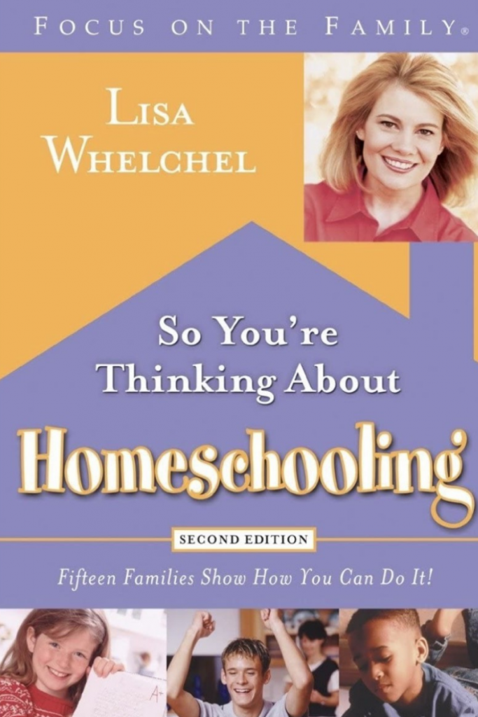 """"""" So You're Thinking About Homeschooling: 15 Families Show How You Can Do It!"""" Cover"""