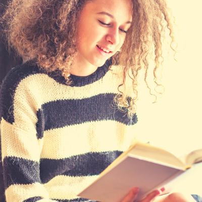 9 Inspiring Books Every Teen Girl Should Read