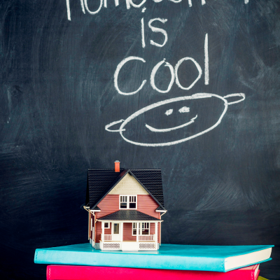 What Every Homeschooling Mom Needs To Know