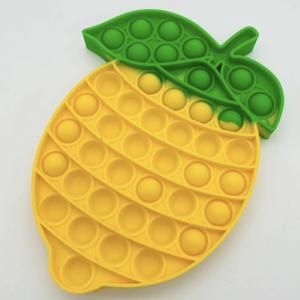 Lemon Fidget Popper